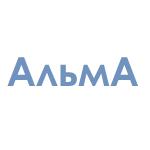 "Логотип ""АльмА"""