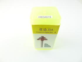 Упаковка фрезы DJTOL HBDA616