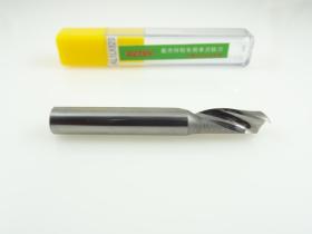 фреза по алюминию DJTOL A: диам. 8 мм, реж. длина 20 мм